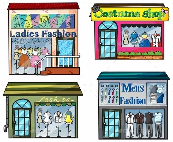 GraphicRiver Fashion Shop 9327541
