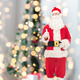 man in costume of santa claus - PhotoDune Item for Sale