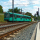 The Train in Germany - VideoHive Item for Sale