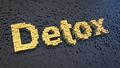 Detox cubics - PhotoDune Item for Sale