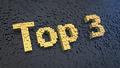 Top 3 cubics - PhotoDune Item for Sale