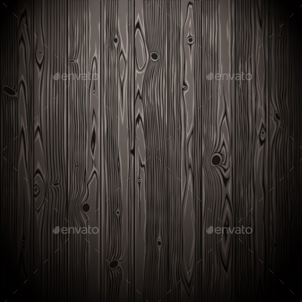 GraphicRiver Wood Seamless Pattern 9328437