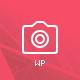 eClipse Photo Portfolio WordPress Theme - ThemeForest Item for Sale