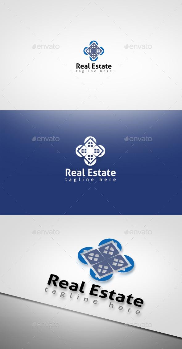 GraphicRiver Real Estate 9328882