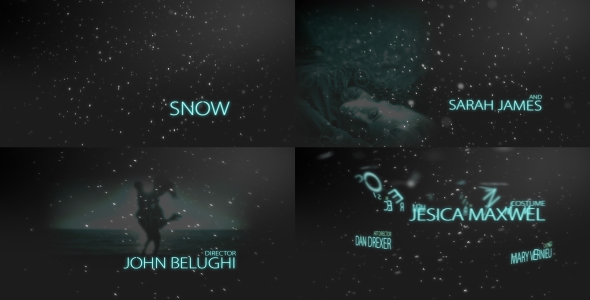 Snow Blockbuster Titles