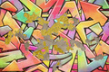 Graffiti Wall Background - PhotoDune Item for Sale