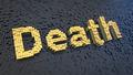 Death cubics - PhotoDune Item for Sale