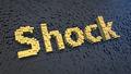 Shock cubics - PhotoDune Item for Sale