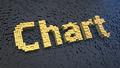 Chart cubics - PhotoDune Item for Sale