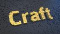 Craft cubics - PhotoDune Item for Sale