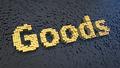 Goods cubics - PhotoDune Item for Sale
