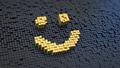 Happy smile cubics - PhotoDune Item for Sale