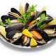 stuffed mussels, turkish food - PhotoDune Item for Sale