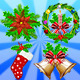 Vector Christmas Decorations - Create Your Own - GraphicRiver Item for Sale