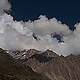 Clouds in Mountains - VideoHive Item for Sale