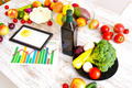 Healthy nutrition and Software guidance - PhotoDune Item for Sale