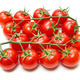 Fresh Tomatoes on the stalk - PhotoDune Item for Sale