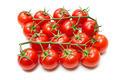 Fresh Tomatoes on the stalk - PhotoDune Item for Sale