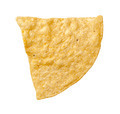 Tortilla Chip isolated - PhotoDune Item for Sale