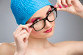 Swimmer Girl - PhotoDune Item for Sale