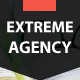 Extreme Agency - Creative Parallax Muse Template - ThemeForest Item for Sale