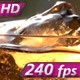 Whirling Ice Cubes in a Glass - VideoHive Item for Sale