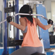 The Girl in The Gym 9 - VideoHive Item for Sale