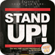 Flyer StandUp - GraphicRiver Item for Sale