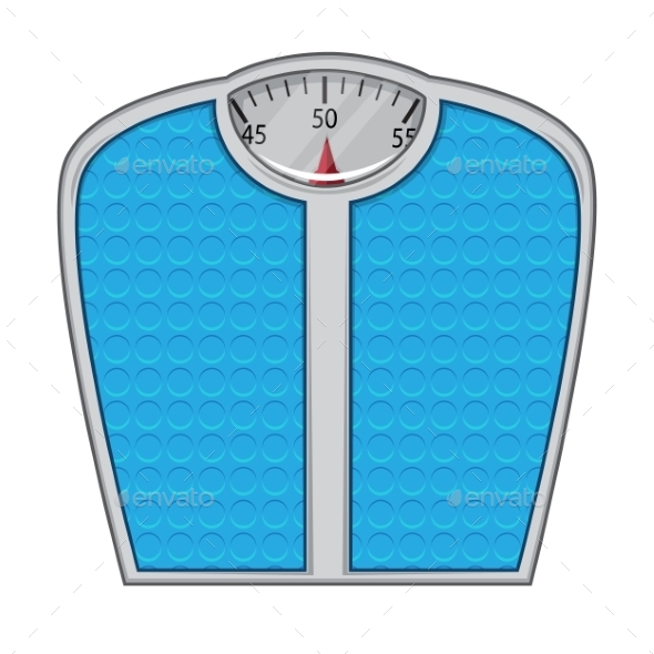 GraphicRiver Weight Scales 9335626