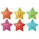 Smiling Stars - GraphicRiver Item for Sale
