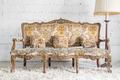 Sofa ith lamp - PhotoDune Item for Sale