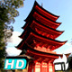 Pagoda - VideoHive Item for Sale