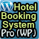 Online Hotel Booking System Pro (WordPress Plugin) - CodeCanyon Item for Sale