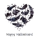 Watercolor Bats Halloween - GraphicRiver Item for Sale