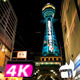Tsutenkaku Tower Japan - VideoHive Item for Sale