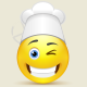 Smiles 24 Funny Cook - GraphicRiver Item for Sale