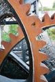 Original Gear Mechanism For Raising Lowering Murray Morgan Drawbridge - PhotoDune Item for Sale