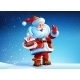 Cake in the hands of Santa Claus - GraphicRiver Item for Sale