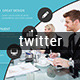 Corporate Twitter Header Photo - GraphicRiver Item for Sale