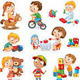 Playful Children's Pack - AudioJungle Item for Sale