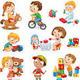 Playful Children's Pack