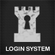 Stronghold Login System