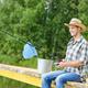 Summer fishing - PhotoDune Item for Sale