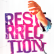 Resurrection Flyer Template - GraphicRiver Item for Sale