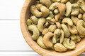 cashew nuts coated wasabi - PhotoDune Item for Sale