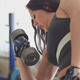 The Girl in The Gym 12 - VideoHive Item for Sale