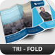 Creative Corporate Tri-Fold Brochure Vol 27 - GraphicRiver Item for Sale