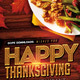 Happy Thanksgiving Flyer - GraphicRiver Item for Sale