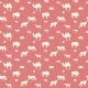 Wild Animals Pattern - GraphicRiver Item for Sale
