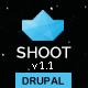 Shoot - Multi-purpose eCommerce Drupal Theme - ThemeForest Item for Sale